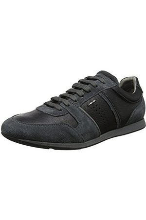 Geox Men's U Clemet A Low-Top Sneakers, ( /dk )