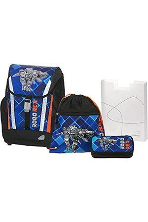 Schneiders 78303-070 Schoolboy set Soft Robo Rex4 pieces