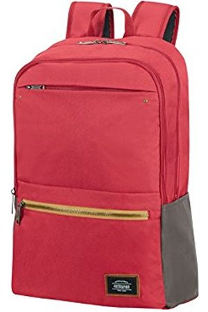 "American Tourister Urban Groove Lifestyle Laptop Backpack 2 15.6"" Casual Daypack, 46 cm"