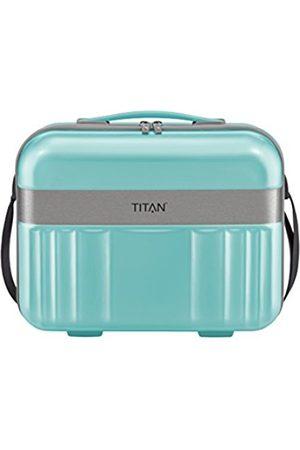 Titan Spotlight Flash Beautycase, mint, 831702-81 Hand Luggage, 38 cm