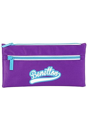 Benetton Benetton – Double PORTATODO, 22 x 11 cm