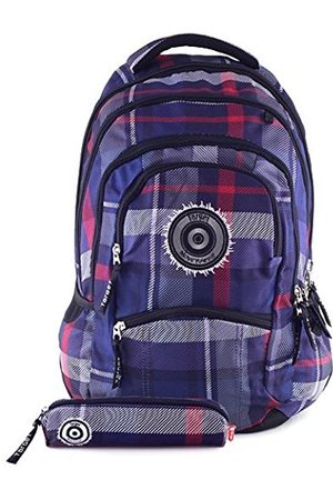 TARGET 23804 Casual Daypack, Assorted Colors