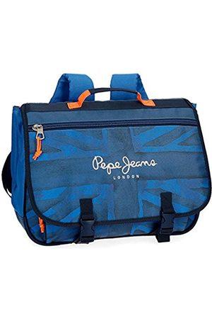 Pepe Jeans Fabio School Backpack, 40 cm