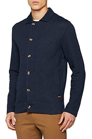 Hackett Hackett Men's DBL Face Shirt Sweatshirt