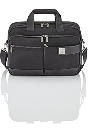 "Titan Men Suitcases & Luggage - Sac d'ordinateur portable ""Power Pack"" noir Hand Luggage, 40 cm"