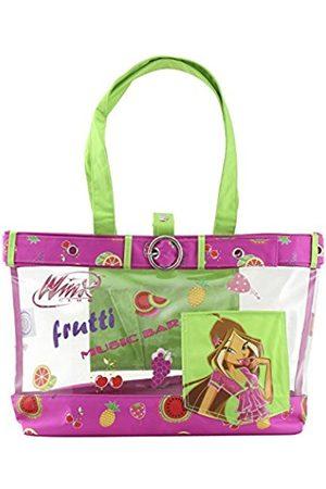 Winx Club Canvas & Beach Tote Bag