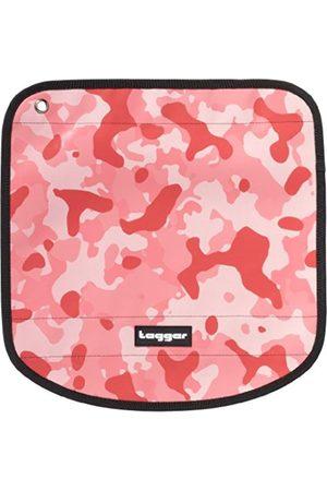 Tagger Unisex - Adults 5001-410293-PIPR_PIPR Messenger Bag EU