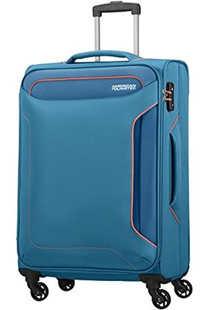American Tourister Holiday Heat Spinner 67/24, 66 L - 3.2 KG Hand Luggage, 67 cm