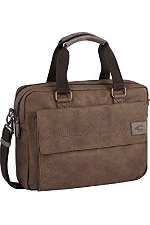 Camel Active Business Bag Saigon, Braun Briefcase