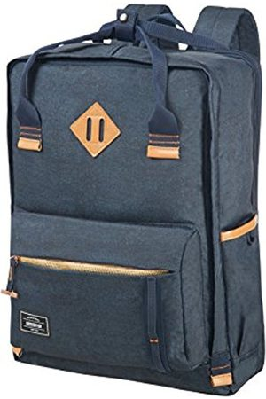 "American Tourister Urban Groove Lifestyle Laptop Backpack 5 17.3"" Casual Daypack, 45 cm"