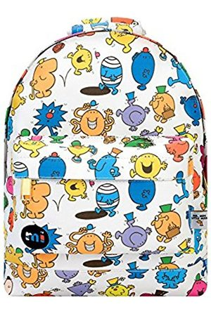 Mi-Pac Gold Mini Characters Children'S Backpack