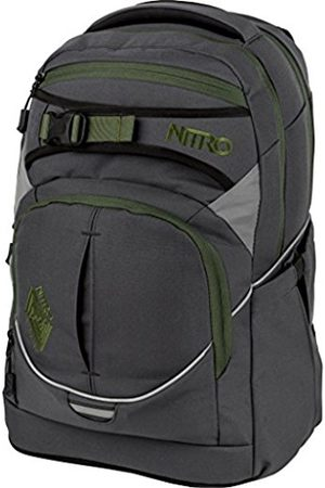 Nitro Super Hero Unisex Backpack, Unisex, Rucksack