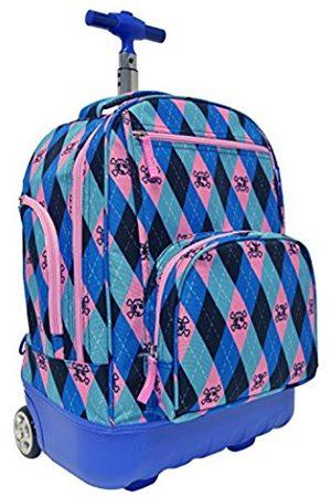 Pacific Gear Treasureland Hybrid Lightweight Backpack