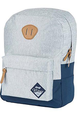Nitro Casual Daypack (Blue) - 878051-082