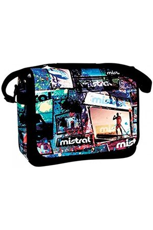 Mistral Messenger Bag (Multicolour) - MC-53670