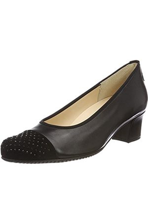 Verona, Weite H, Womens Closed-Toe Pumps & Heels Hassia