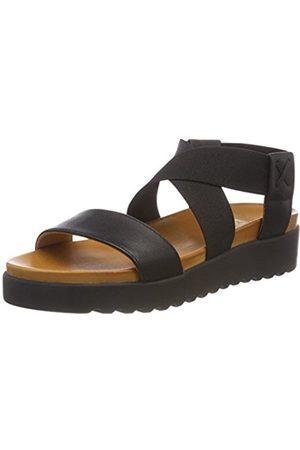 Apple of Eden Women's Deia Open Toe Sandals