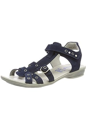 Däumling Girls' 420021M Heels Sandals Size: 11 UK