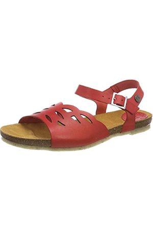 Jonny's Women's Naja Open Toe Sandals