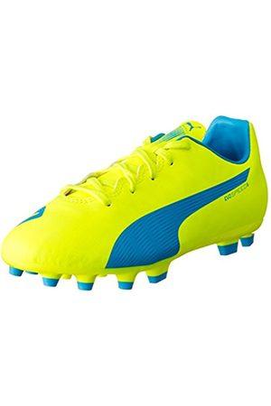 Puma Evospeed 5.4 Artificial Ground Jr, Unisex Kids' Football Training Shoes