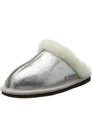Giesswein Women's Mering Open Back Slippers