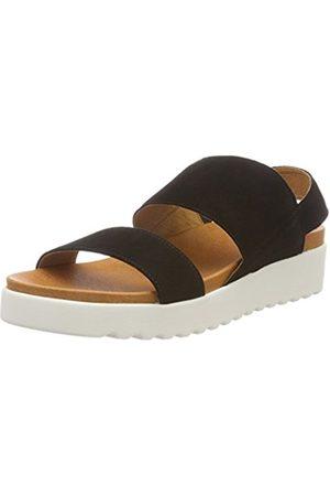 Apple of Eden Women's Debora Open Toe Sandals
