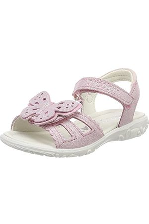 b70d84c947a Ricosta Girls 67 6420400 Heels Sandals Size  13 UK
