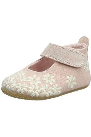 Living Kitzbühel Baby Girls' Babyball. Blumenstick Slippers Size: 7 UK