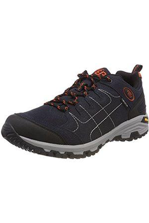 Bruetting Unisex Adults' Mount Shasta Low Rise Hiking Shoes