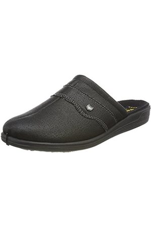 Fischer Men's Frank Open Back Slippers