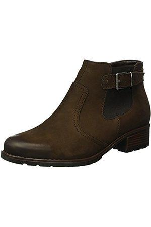 ARA Women's Liverpool-St Ankle Boots, -Braun (Moro 05)