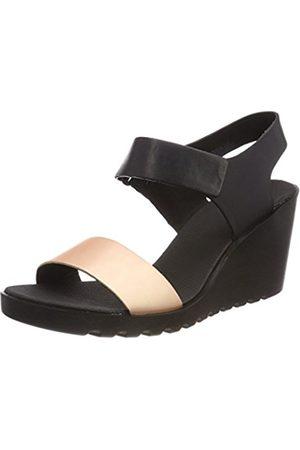 Ecco Offroad, Women's Open Wedge Sandals Peep Toe Sandals