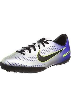 Nike Unisex Kids' Jr MercurialX Vctry Vi NJR Tf Football Boots