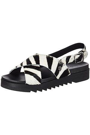 liebeskind Women's LS172050 Calf Sandals