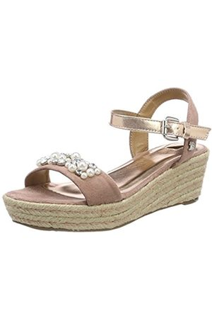Cheap Sale Latest Collections Buy Cheap Latest Collections Womens 2790702 Ankle Strap Sandals Tom Tailor Free Shipping Official Sale Good Selling Fast Shipping Csortehi2