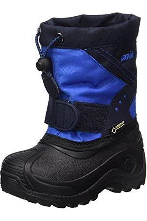 Kamik Unisex Kids' Snowtraxg Snow Boots