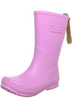 Bisgaard Unisex - Child Gummistiefel Boots /bubblegum Size: 33