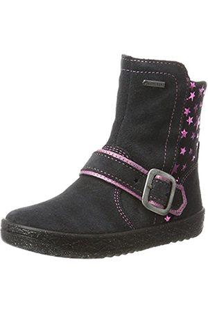 Superfit Girls' Mercury Snow Boots Size: 9.5UK Child
