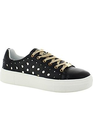 Womens Holes Trainers Laura Biagiotti
