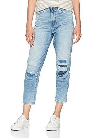 G-Star Women's 3301 Ultra High Straight 7/8 3dr Wmn Skinny Jeans