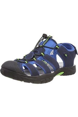 LICO Men's Nimbo Closed Toe Sandals