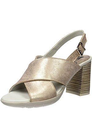 CallagHan Women's 21200 Open Toe Sandals