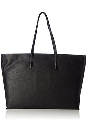 Bree Cary 7, Tote L, Women's Bag, Schwarz