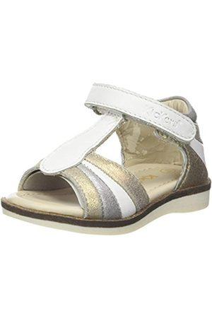Kickers Baby Girls' Gifox Sandals