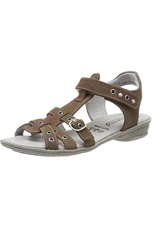 Däumling Girls' 420021M Heels Sandals Size: 10 UK