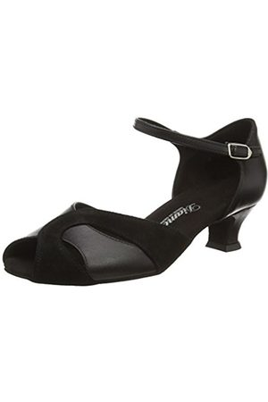 Diamant 011-011-070 Damen Tanzschuhe - Standard & Latein, Women's Ballroom Dance Shoes