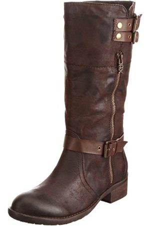 Xti Women's 25557 Riding Boots 20112111604 4 UK