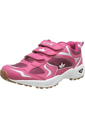 LICO Girls' Bob V Multisport Indoor Shoes Size: 3.5 UK