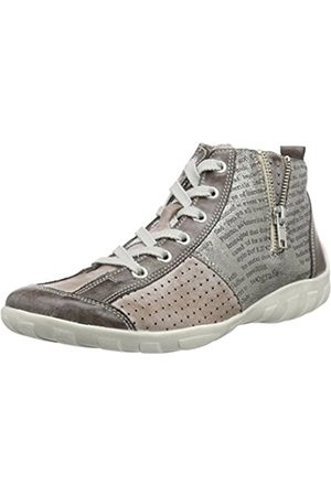 Remonte Dorndorf Women's R3470 High-top Trainers Size: 10