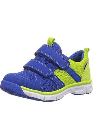 Superfit Lumis Mini, Baby Boys' Crawling Baby Sneakers